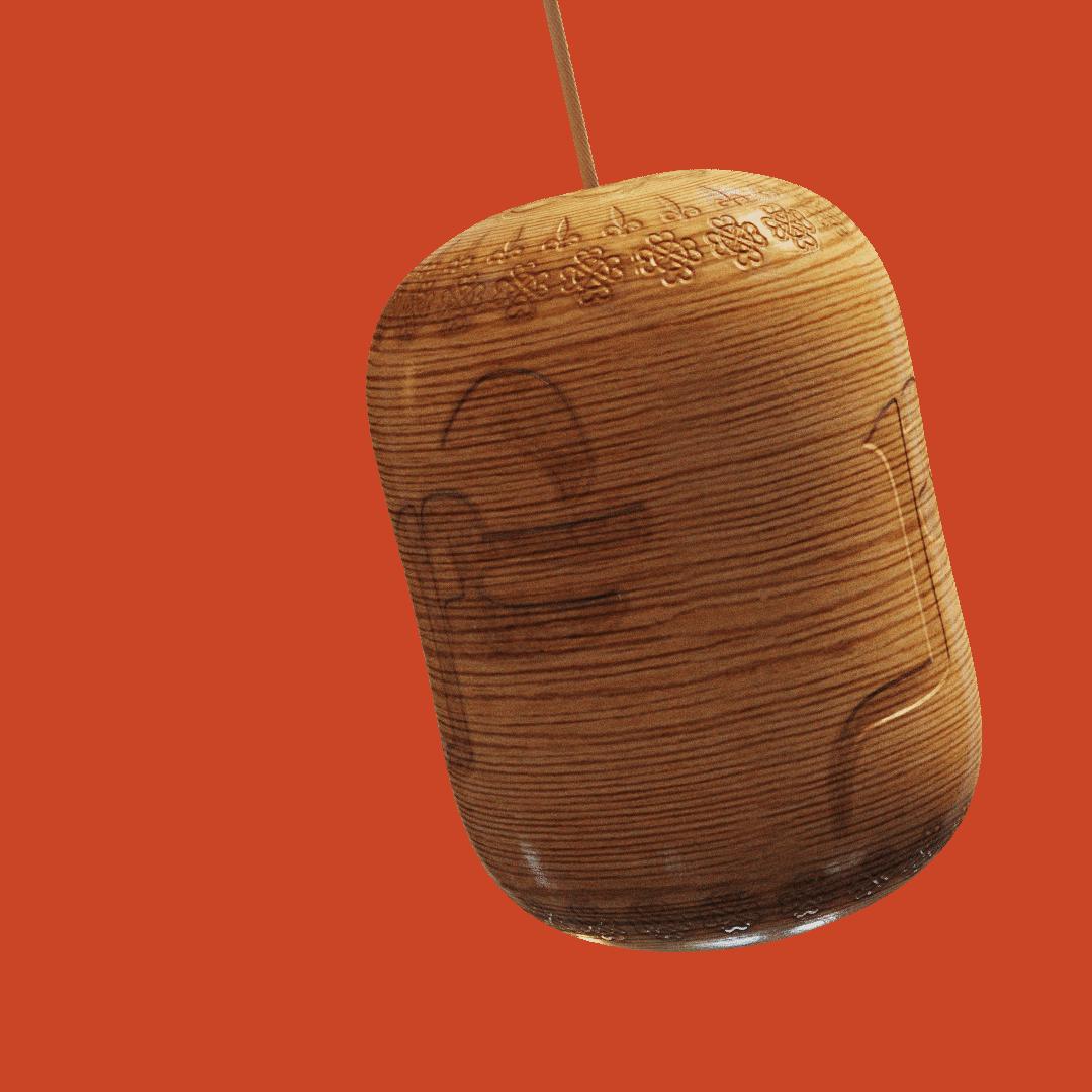 Imagen cuadrada de la pesa del Mecanismo de los juguete de los pollos de Kotor